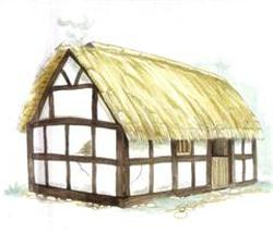 Homes and lives of the poor tudor times - What makes a house a tudor ...